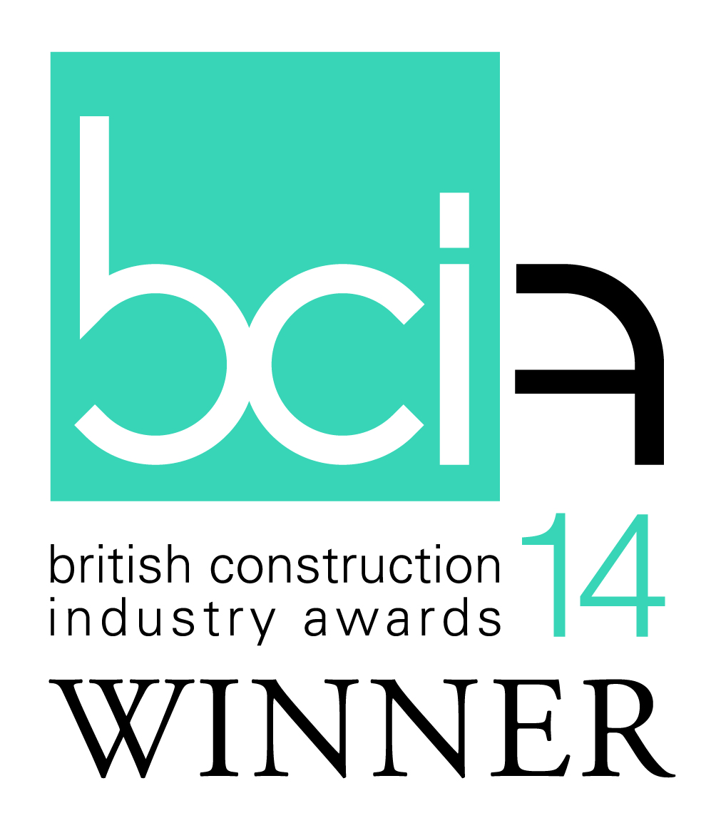 BCI awards logo