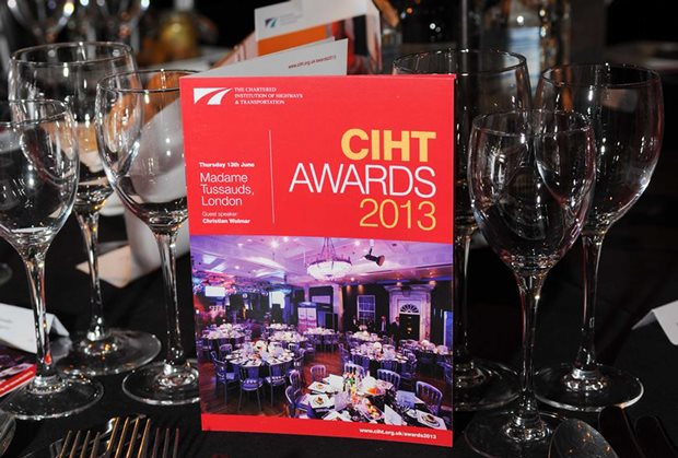 VolkerFitzpatrick highly commended at CIHT awards