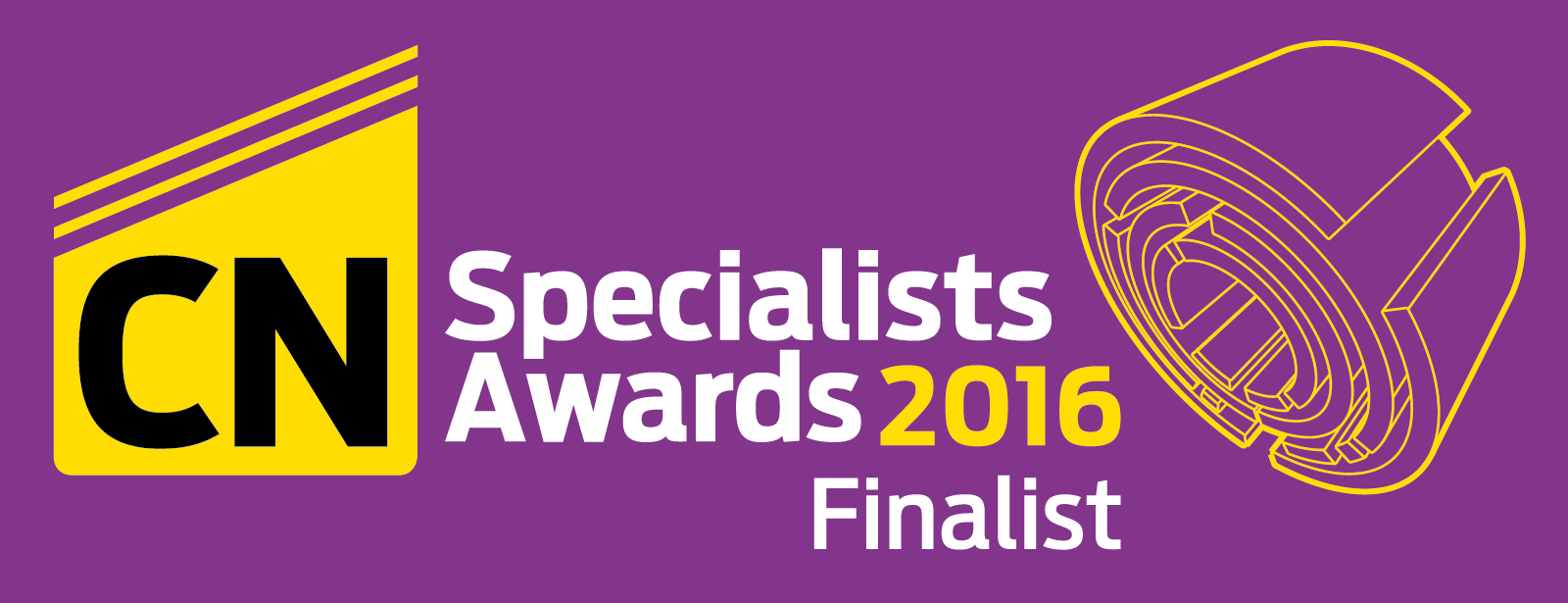 Construction News Specialist Awards 2015