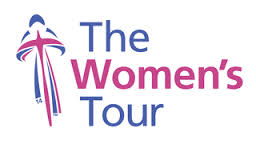 Womens tour logo